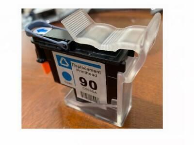 Reman HP 90 C5054A Black Printhead For DesignJet 4000 4020ps 4500mfp
