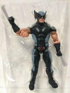 Marvel-Legends-X-FORCE-WOLVERINE-Wendigo-BAF-Wave-6-034-Action-Figure-IN-HAND