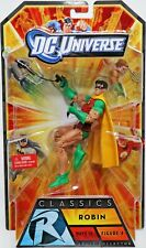 DC Universe Classics - Robin Wave 16 Action Figure 4 Batman Mattel 2010