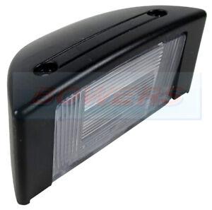 HELLA-2KA007929001-REAR-NUMBER-PLATE-LIGHT-LAMP-FITS-NISSAN-CABSTAR-NT400-2008-gt