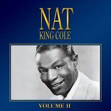 NAT KING COLE - NAT KING COLE, VOL. 2 [FAST FORWARD] NEW DVD