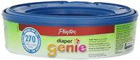 Playtex Diaper Genie Refill (810 Count Total - 3 Pack Of 270 Each) on sale
