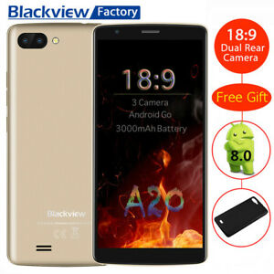 Blackview-A20-NUOVO-CELLULARE-3G-Smartphone-5-5-039-039-HD-QuadCore-3-Samsung-Camera-EU