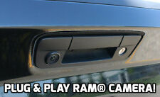 DODGE RAM 1500 2500 3500 REAR VIEW BACK UP CAMERA MyGIG 2009 2010 2011 2012