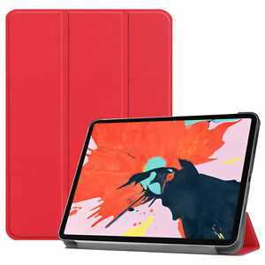 Custodia-Protettiva-Per-Apple-IPAD-Pro-12-9-Smart-Cover-Slim-Case-Borsa-Book