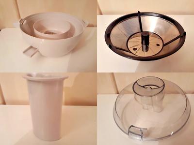 Ronic 4000 Rotationsmesser Ersatzteil für Ihre Ronic Küchenmaschiene