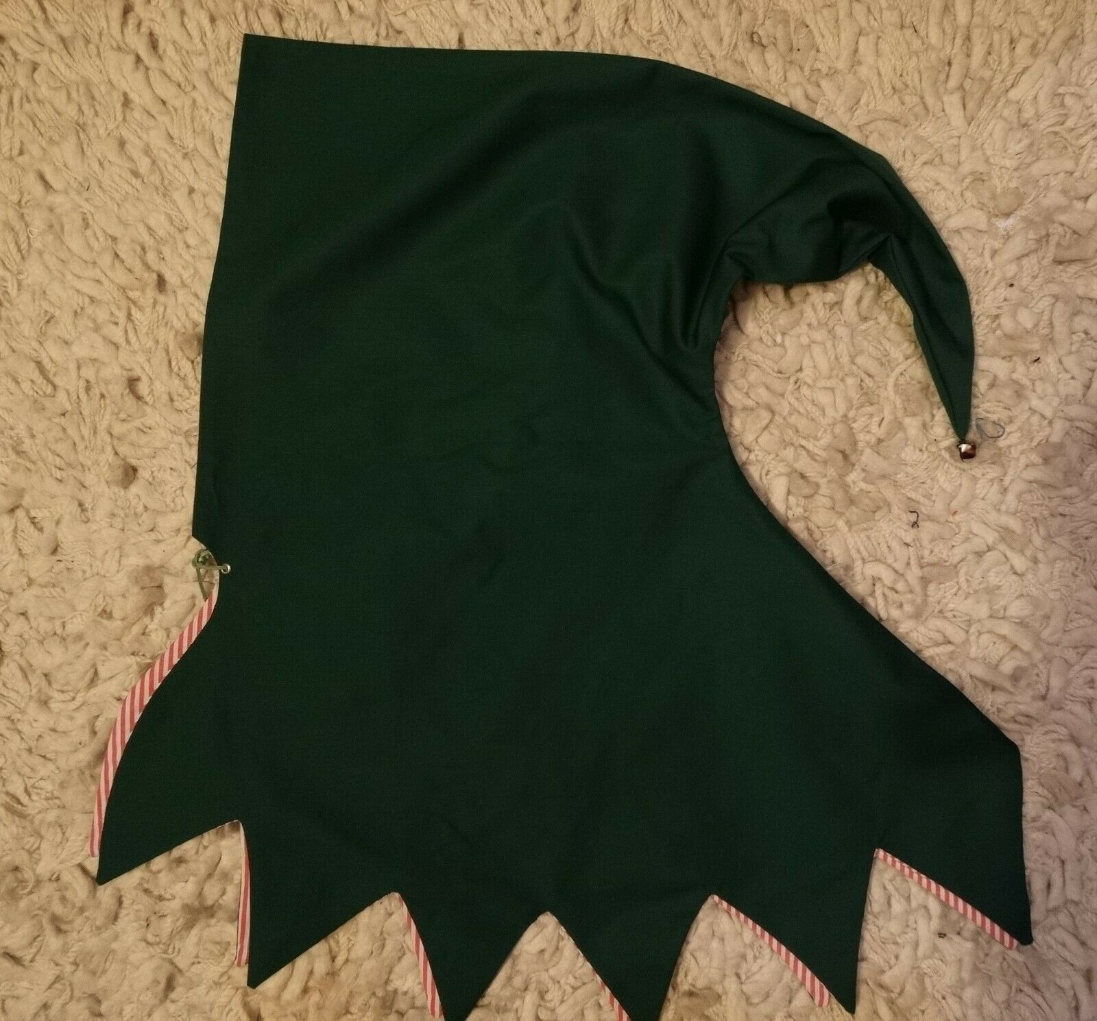 Medieval Style Jesters Hood - Re-enactment, Cosplay, Theatre, Costume