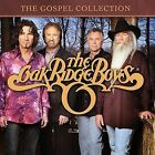 The Gospel Collection [Spring Hill] by The Oak Ridge Boys (CD, Apr-2008, Spring Hill Music)