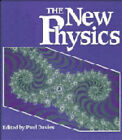 The New Physics by Cambridge University Press (Paperback, 1992)
