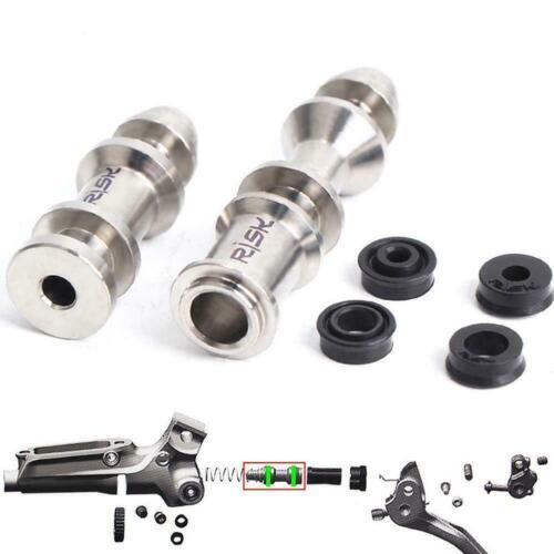 Titanium Alloy Bicycle Disc Brake Lever Piston Repair Guide RSC Part For P8Z6