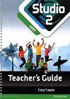 Studio 2 Vert Teacher Guide by Tracy Traynor (Spiral bound, 2013)