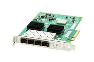 Adapter QLOGIC 8Gb Quad Port 8 PCI Express Quad Port Fiber Channel FC