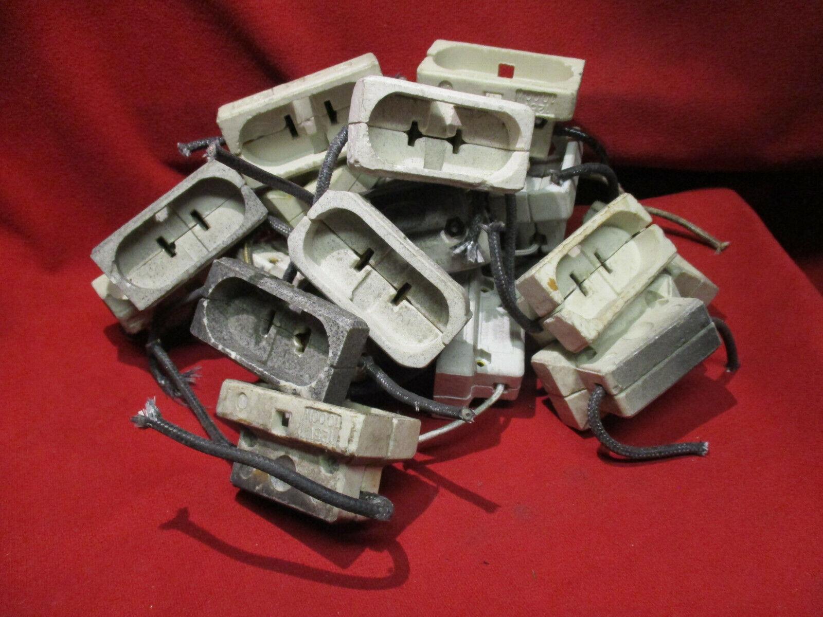 Par Can Sockets 1000W 125V Quantity of 20