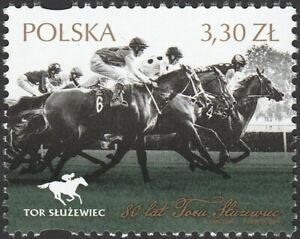 Poland-2019-80-years-of-Racetrack-Sluzewiec-Fi-4963-MNH