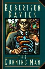 The Cunning Man, Robertson Davies, 0670859117, Book, Acceptable