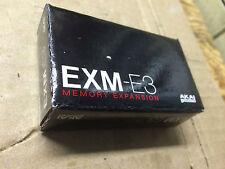 AKAI EXM E3 EXM-E3 original 192 MEG memory card for  MPC 5000  //ARMENS//