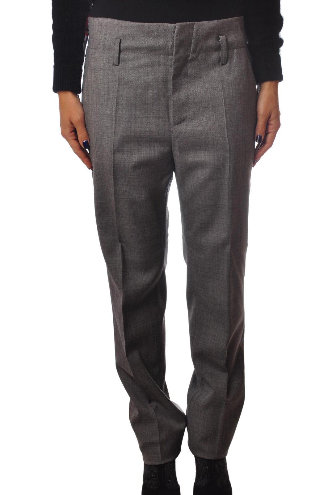 Dondup  -  Pants - Female - grau - 4613222A182530