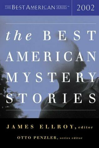 Best American Mystery Stories 2002 by Ellroy, James
