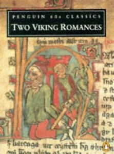 Two-Viking-Romances-Penguin-Classics-60s-By-Hermann-Palsson-Paul-Edwards