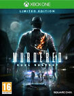 Murdered: Soul Suspect -- Limited Edition (Microsoft Xbox One, 2014) - European Version
