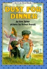 Dust for Dinner (An I Can Read Book)-ExLibrary