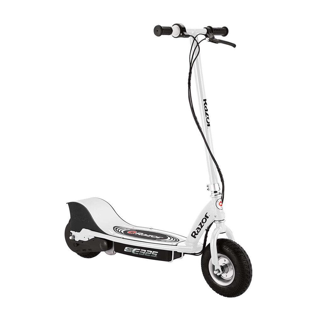 Razor E325 Electric Battery 24 Volt 15 MPH Motorized Ride On Kids Scooter