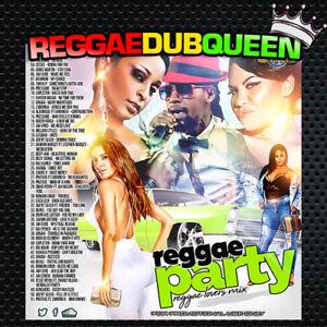 Details about Marvin Chin - Reggae Party Reggae Lovers Mixtape  Reggae Mix  CD