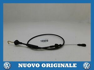 Cable Accelerator Cable Original VOLKSWAGEN Caddy 2 Pick-Up 1996