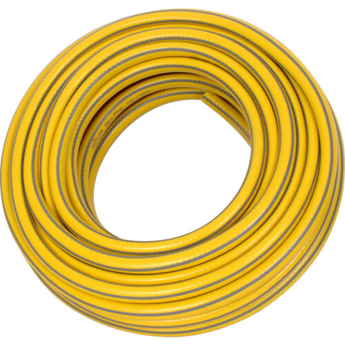 NEW Hozelock Starter Hose 1/2 x 30m Each, garden hose, 4 layer pipe