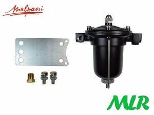 Malpassi-ad-alto-flusso-V8-Filtro-King-Carburante-Regolatore-Di-Pressione-1-8NPT-RACCORDI-BDT