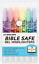 thumbnail 1 - Bible Safe Gel Highlighters 6 Bright Neon Highlight Colors Wont Bleed Pack Of