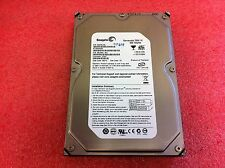 "Seagate Barracuda 7200.10 ST3500630A 500GB 7200RPM 3.5"" IDE Hard Drive - HD9905"