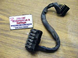84 1984 Honda CB700 CB 700 Sc Nighthawk Fuse Box | eBayeBay