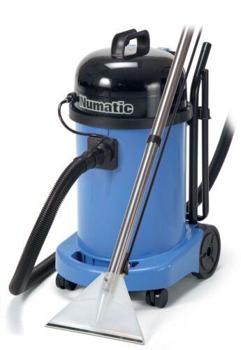 CT470 Pub Hotel Restaurant Office Carpet & Upholstery Cleaning Machine Equipment