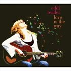 Love Is the Way by Eddi Reader (CD, Apr-2009, Rough Trade)