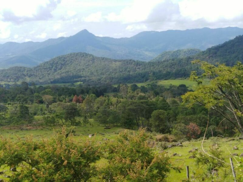 Terreno en venta en Temascaltepec, Valle de Bravo