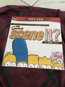 THE-SIMPSONS-DELUXE-EDITION-SCENE-IT-THE-DVD-GAME-FACTORY-SEALED