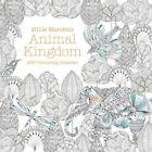 Millie Marotta's Animal Kingdom 2017 Calendar by Millie Marotta 9781849943925