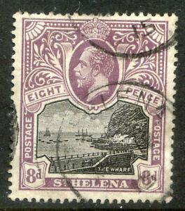 St-Helena-1912-16-Kind-Gerge-5th-8d-SG-78-good-to-fine-used-2019-06-10-10