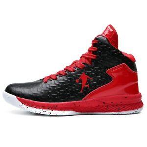 Retro Professional Air Cushion Basketball Shoes Men Sport Jordan Sneakers Mens Breathable Cushion Hook Loop Male Shoes Jordan Remote Control Toys