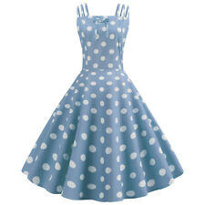 7fd237977ab item 8 Vintage 1950s Style Pinup Retro Rockabilly Party Swing Dress Plus  Size Polka Dot -Vintage 1950s Style Pinup Retro Rockabilly Party Swing  Dress Plus ...