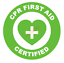 CPR-First-Aid-Certified-Emblem-Vinyl-Decal-Window-Sticker-Car thumbnail 5