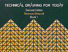 Technical Drawing for Today: Bk. 1 by Terence Driscoll (Paperback, 1988)