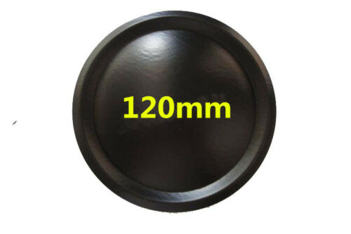 """Top Grade 120mm 15 inch 15/"""" Speaker Subwoofer Dome Dust Cap Cover"""