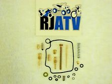 NEW MOOSE CARBURETOR KIT HONDA TRX350 RANCHER 2000-2003