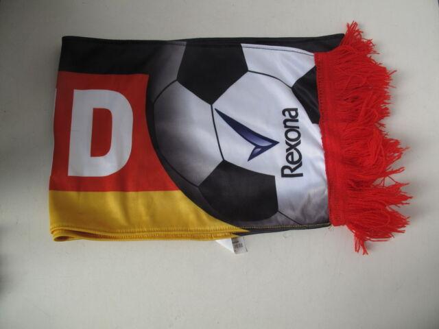 Rexona Deutschland Schal