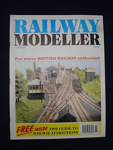 1-Railway-modeller-June-1994-Contents-page-shown-in-photos
