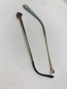 d39a922ecd9 Image is loading Authentic-Temple-Arm-Legs-Replacement-PARTS-Tiffany-Co-