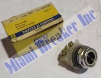 9001 Kr1b-h5 Square D Push Button Operator W/ Contact Blocks (new)