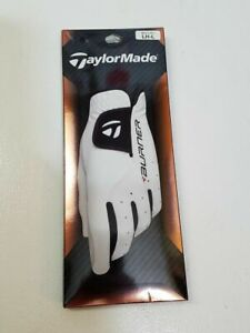 Mens-Golf-Glove-TaylorMade-Burner-LH-L-Grip-Club-Accessories